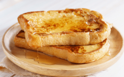 Low Carb Toastbrot
